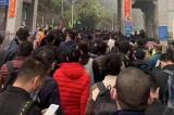 virus corona, người Trung Quốc nhập cảnh vào Việt Nam