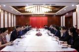 Trung Quốc đề nghị sớm khôi phục cho công dân nước này sang Việt Nam