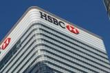 Trụ sở Ngân hàng HSBC tại Anh