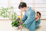 Ikebana: Nghệ thuật cắm hoa Nhật Bản