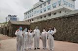 Bệnh viện Bạch Mai, bệnh viện dã chiến