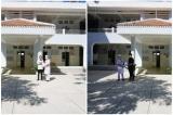 virus corona Việt Nam, 2 bệnh nhân Bạc Liêu binh phục