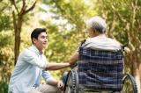 Thái độ với cha mẹ thể hiện rõ nhất sự tu dưỡng của một người