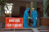 Hà Nội: Phát hiện 1 ca nghi nhiễm virus Vũ Hán trở về từ Đà Nẵng
