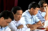 Hà Tĩnh, Chủ tịch UBND xã Hương Lâm đánh bạc