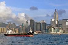 Luật An ninh cho Hồng Kông: Hàng ngàn doanh nghiệp Mỹ có thể tháo chạy