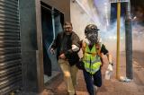 Chuyên gia LHQ: Cảnh sát tấn công nhân viên y tế nhân đạo trong biểu tình Hồng Kông