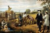 Hoa Kỳ lập quốc: Chính phủ không cung cấp sự bình đẳng vật chất