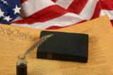 Hoa Kỳ lập quốc: Xây dựng nền pháp trị dưới sự bảo hộ của Chúa