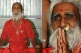 """Bậc thầy yoga Ấn Độ """"không ăn không uống"""" qua đời ở tuổi 90"""