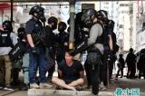 Luật an ninh Hồng Kông: Cảnh sát lấy mẫu ADN của người biểu tình bị bắt
