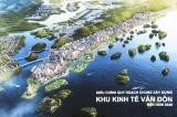 Quảng Ninh thành lập Ban Quản lý Khu kinh tế Vân Đồn
