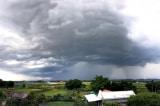 Ngày 19/5, mưa kèm lốc xoáy trong 30′ khiến Huế ngổn ngang