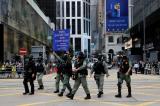 Truyền thông Trung Quốc, quan chức Hồng Kông phản ứng tức giận với TT Trump