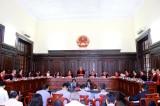 Lập đoàn liên ngành để xác minh vụ án Viện trưởng VKSND tối cao kháng nghị