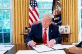 TT Trump ký sắc lệnh chặn các thể chế liên bang sử dụng lao động nước ngoài