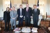 Bộ Ngoại giao Mỹ đăng tuyên bố nhân dịp 31 năm sự kiện Lục Tứ