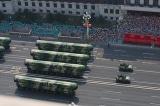 Trung Quốc thúc đẩy tư nhân phát triển công nghệ quân sự