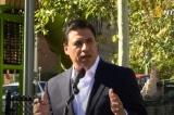 Nghị viên Los Angeles bị bắt vì nhận hàng triệu đô từ doanh nhân TQ