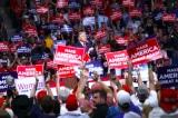 Chiến dịch Trump vẫn dẫn chiến dịch Biden về huy động quỹ tranh cử