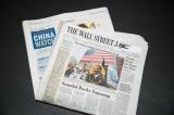 Truyền thông Trung Quốc chi nhiều triệu USD quảng cáo trên báo Mỹ