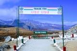 Biên giới Trung - Ấn