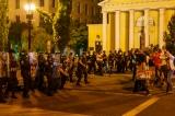 Bạo loạn bên ngoài Nhà Trắng bị nghi có liên quan đến Trung Quốc