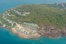 Lấn biển Nha Trang, công ty Hòn Tằm bị phạt 117 triệu đồng