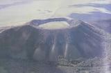 Núi lửa Trung Quốc sắp thức giấc sau 500.000 năm?