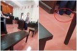 VKS đề nghị y án sơ thẩm tài xế container Lê Ngọc Hoàng