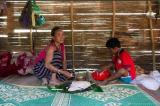 Nhiều hộ nghèo bị 'xin' tiền 'uống nước' từ tiền hỗ trợ COVID-19