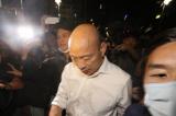 Báo Mỹ: Phe thân ĐCSTQ tiếp tục thất bại sau khi Hàn Quốc Du bị bãi nhiệm