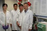 Đài Loan: Công nghệ xét nghiệm sàng lọc COVID-19 bằng bẫy nano chỉ mất 1 phút
