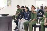 """Cập nhật: Xét xử vụ án """"thi thể trong bê tông"""" tại Bình Dương"""