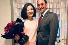Người vợ Đài Loan của Tổng lãnh sự Mỹ tại Thành Đô bị dân mạng TQ lăng mạ