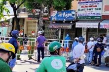 Từ 13h chiều nay (28/7), Đà Nẵng cách ly xã hội toàn bộ phần địa giới đất liền