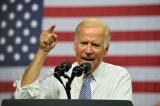 Joe Biden: Nước Mỹ sẵn sàng thay đổi hệ thống và thể chế