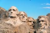 Ông Donald Trump, vị Tổng thống thứ 5 của núi Rushmore