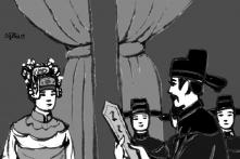 Trạng Gióng: Hậu duệ của Hưng Đạo Vương, dùng nhân đức trị quốc