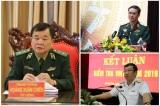 Bộ Quốc phòng Việt Nam thêm 3 Thứ trưởng mới
