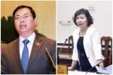 Cựu lãnh đạo Bộ Công thương: Người bị truy nã, người được xin giảm nhẹ tội