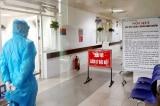 Việt Nam thêm 4 bệnh nhân nhiễm virus Vũ Hán diễn tiến nặng