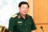 tướng tá quân đội Việt Nam bị kỷ luật, Việt Nam