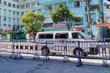 Nghệ An cách ly 21 người vì tiếp xúc với nữ điều dưỡng mắc virus Vũ Hán