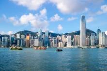 Các công ty Mỹ tại Hồng Kông im lặng khi Bắc Kinh áp đặt luật an ninh