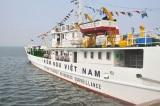 222 tàu cá nước ngoài vi phạm vùng biển Việt Nam