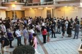 Hàng trăm nghìn người Hồng Kông bỏ phiếu bầu cử sơ bộ của các đảng dân chủ