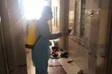 TP.HCM: Một người Trung Quốc nhập cảnh trái phép đến VP KT-VH Đài Bắc xin tị nạn