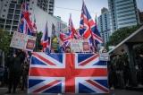 Trung Quốc cảnh báo Anh về 'hậu quả' nếu nhận công dân Hồng Kông