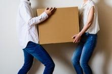Thống kê: Sống thử làm tăng nguy cơ hôn nhân tan vỡ